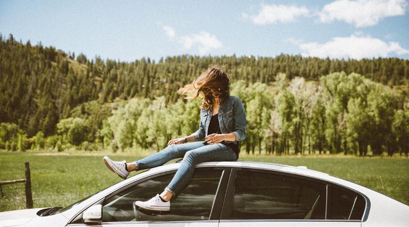Welche Schuhe zum Autofahren