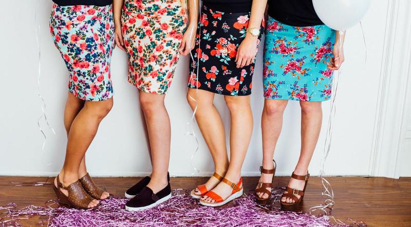 welche Schuhe zu O-Beinen