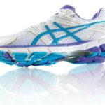 Systeme und Technologien in den Asics Schuhen