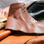 Problem mit den Schuhen: Ratbeger für kleine Reparaturen