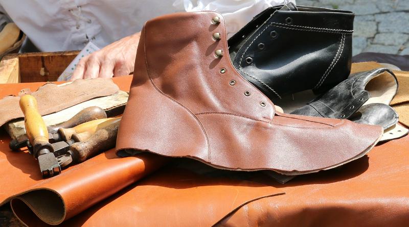 Schuhe Reparaturen