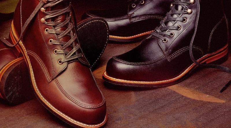 Wolverine Schuhe