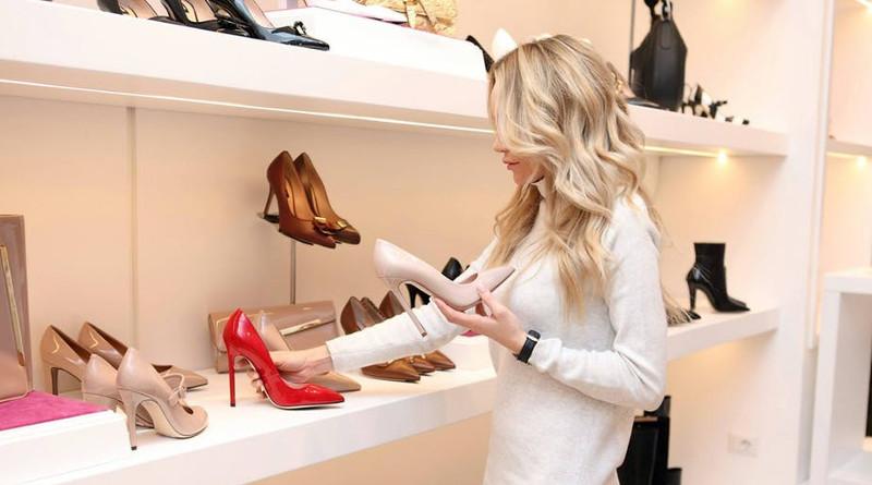 Wie viele Schuhpaare solltest du haben?